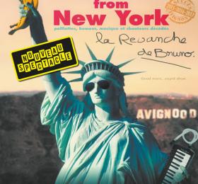 The Band From New York - La revanche de Bruno