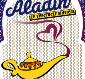 Image Aladin, le spectacle musical Conte