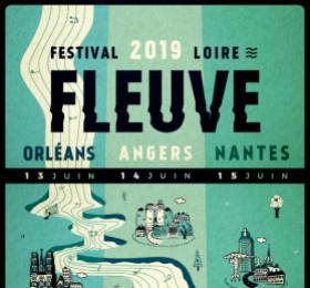 Image Fleuve festival Festival