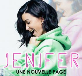 Image Jenifer - Flamboyante et électrique Chanson