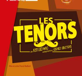 Image Les Ténors Théâtre