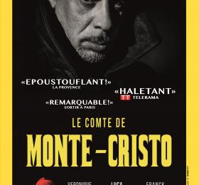 Image Le Comte de Monte-Cristo Théâtre