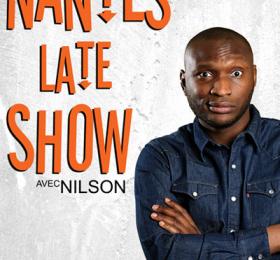 Image Nantes Late Show avec Nilson