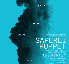 Saperlipuppet, festival de marionnettes et objets manipulés