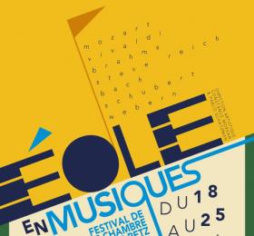 Image  Festival Eole en musiques Classique/Lyrique