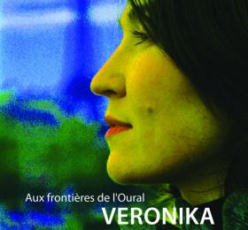 Image Aux frontières de l'Oural : concert de Veronika Bulycheva Musique du monde