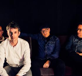 Gaetan Nicot Quartet + Electroplume