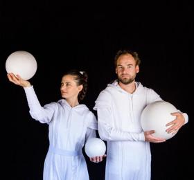 Allo Cosmos - Marc Blanchard & Fanny Paris