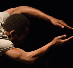 Image Deux si bell / Festival Trajectoires Danse