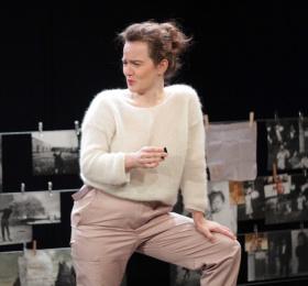Image An irish story - une histoire irlandaise Théâtre