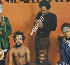 Jazz en Phase - The Art Ensemble of Chicago