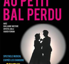 Image Bourvil : Au petit bal perdu