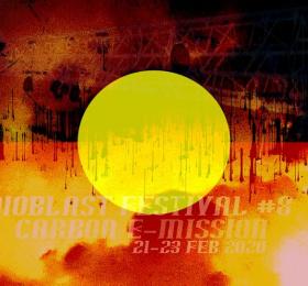 Image Audioblast #8 Live Electro