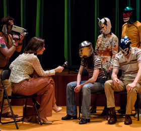 Image B. Traven Théâtre