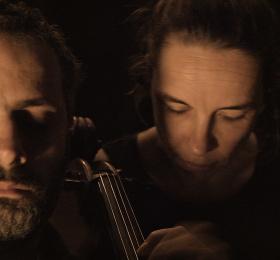 Bach to 3D | Soizic Lebrat