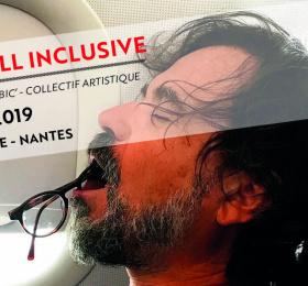 Renaud Cojo, all inclusive