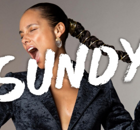 La Sundy Jam Session #57 [Alicia Keys]