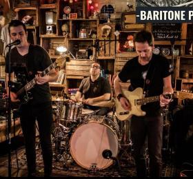 Image Baritone Park - Rock indé Rock/Pop/Folk