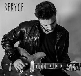 Image Beryce + Les Renégats Rock/Pop/Folk