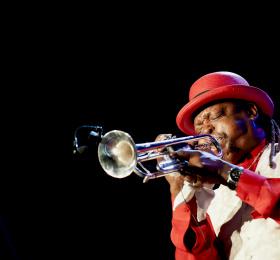 Image Boney Fields + Guest Jazz/Blues