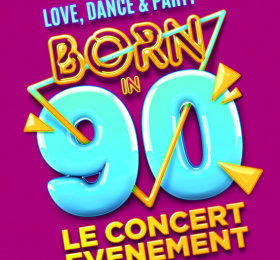 Born in 90 : Love, Dance, Party..