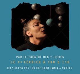 Image Boucles douces Théâtre