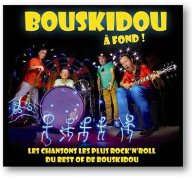 Bouskidou en showcase à Atout Sud !