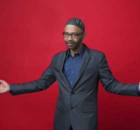 Image Kenny Garrett - Do your dance Jazz/Blues