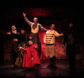 Image Cabaret Grimm Théâtre