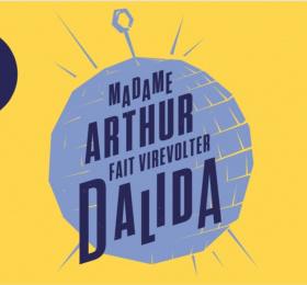 Image Madame Arthur fait Virevolter Dalida Spectacle musical/Revue