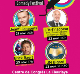 Image Festival Carquefou Rires Humour