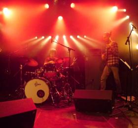 Image Cartel Carnage  Jazz/Blues