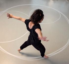 Image iMMédia / Cie Rouge Danse