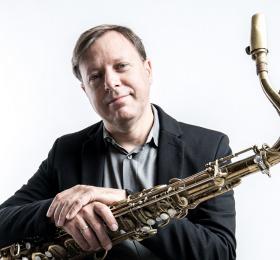 Jazz en Phase - Chris Potter Trio