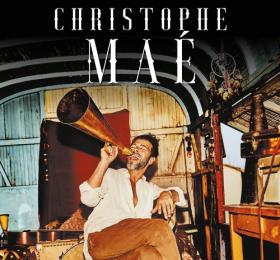 Christophe Maé.