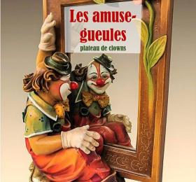 Image Les amuse-gueules (soirée clowns) Cirque