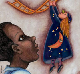 Cocoroo le jour se lève - Simon Nwambeben et Marie Normand