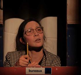 Image La Conquête Théâtre
