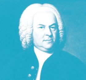 Image Back to Bach - Aria Voce et Aria Vocale Classique/Lyrique