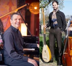 Concerts de musique baroque