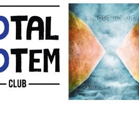 Concert rock alternatif - Total totem club (TTC) x Lid Greyhound
