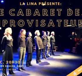 Image Le cabaret des improvisateurs Théâtre