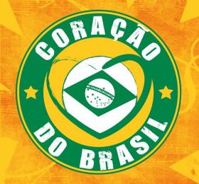 Concert de pagode : Coraçaõ do Brasil