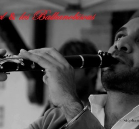 Image Costel & les Balkanobisous Musique du monde