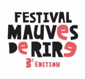 Image Festival humour Mauves de Rire Humour