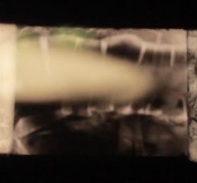 Image Turbulence d'ondes Ciné-concert