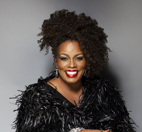 Image Dianne Reeves Jazz/Blues