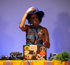 DJ Chabela + DJ Asna + Good Morning Africa