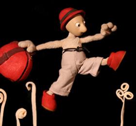Image Fragile Marionnettes/Objets