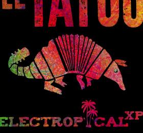 El Tatou Electropical XP